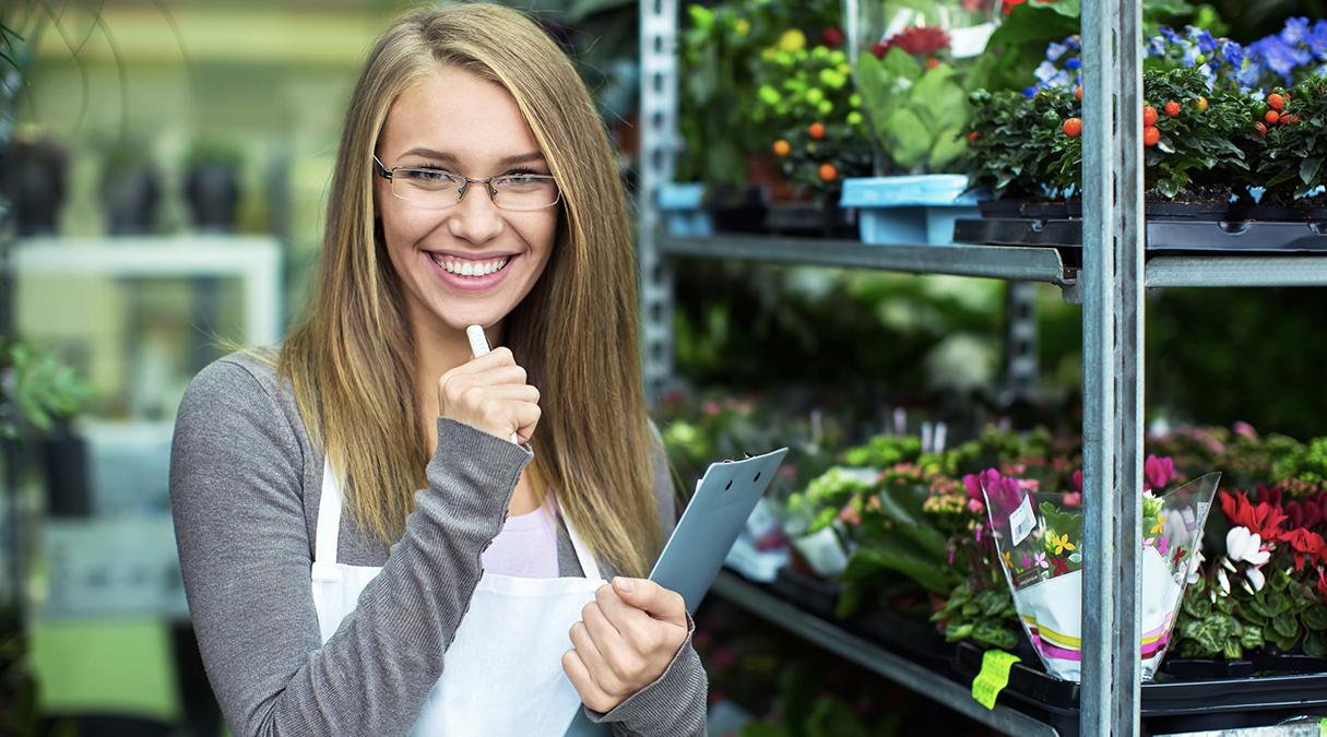 contrat d u0026 39 apprentissage fleuriste