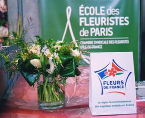 Coupe île-de-france des fleuristes